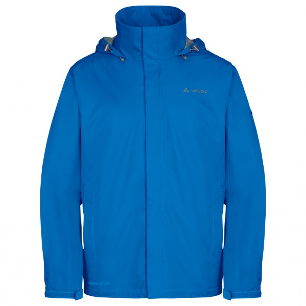 VAUDE - Escape Light Jacket - Hardshelljacke - blau