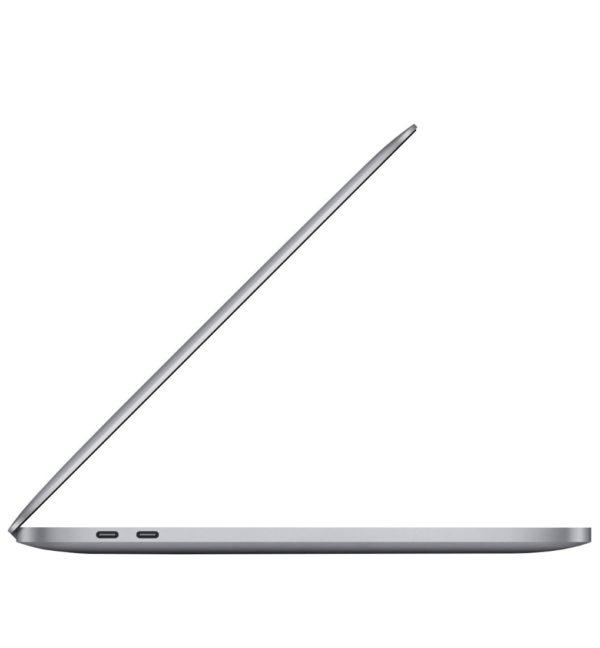 Apple MacBook Pro Notebook 13,3 Zoll Seite