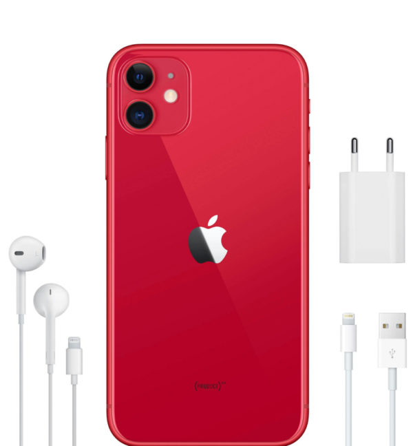 Apple Smartphone 11 256 GB Zubehör