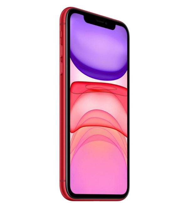 Apple Smartphone 11 256 GB vorne Seite
