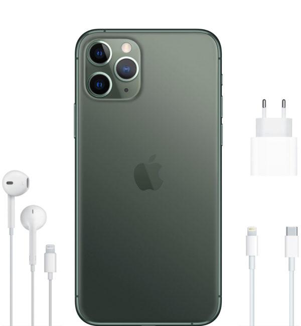 Apple Smartphone 11 PRO 64 GB Zubehör