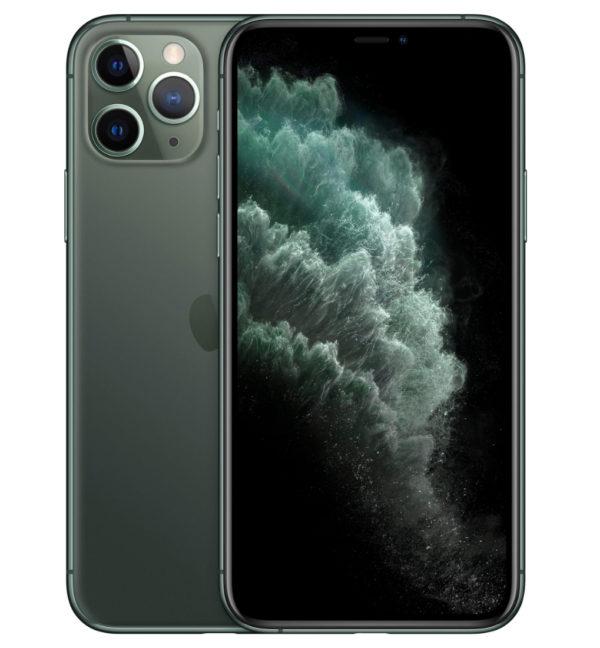 Apple Smartphone 11 PRO 64 GB vorne