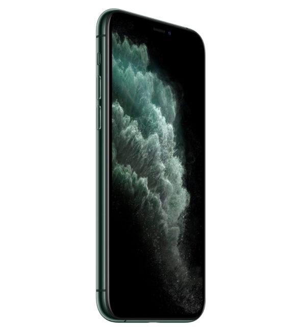 Apple Smartphone 11 PRO 64 GB vorne Seite