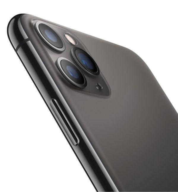 Apple Smartphone 11 PRO MAX 64 GB Detail Kamera