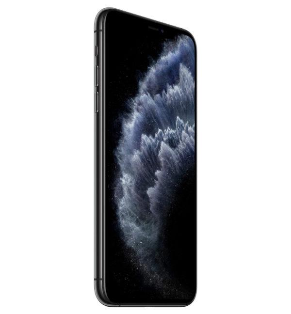 Apple Smartphone 11 PRO MAX 64 GB Seite vorne