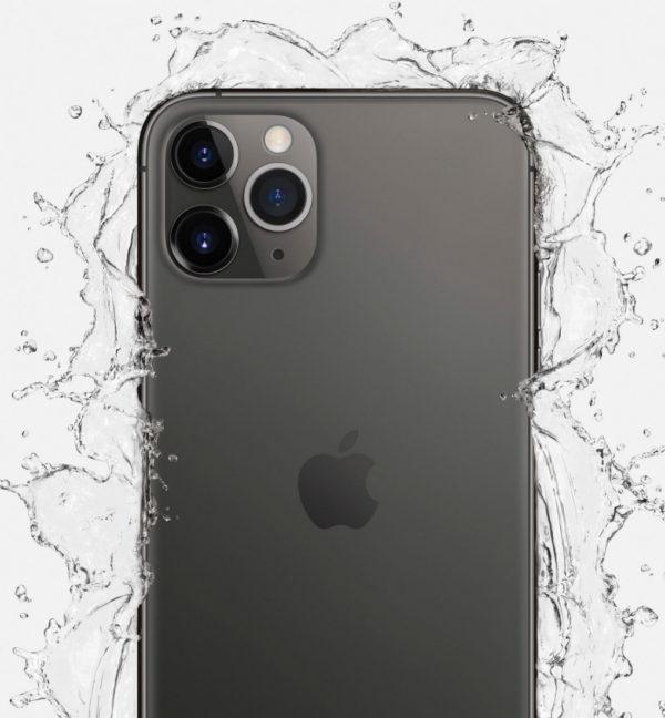 Apple Smartphone 11 PRO MAX 64 GB wasserfest
