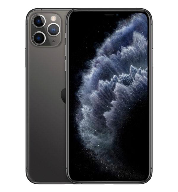 Apple Smartphone 11 PRO MAX 64 GB vorne
