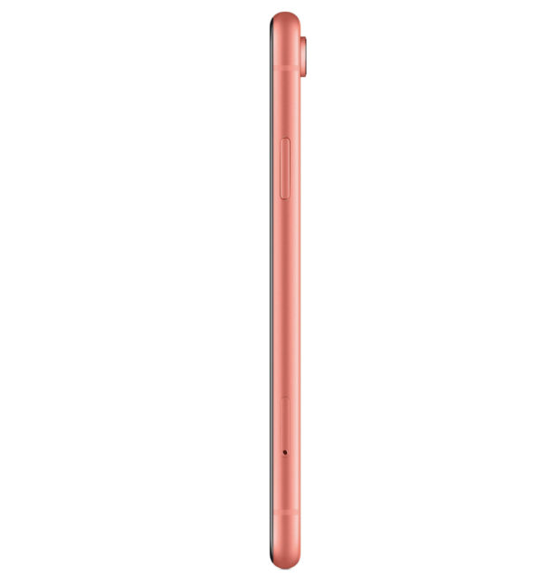 Apple Smartphone XR 64 GB Seite