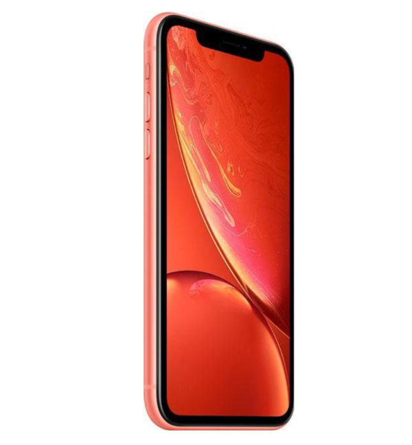 Apple Smartphone XR 64 GB Seite vorne
