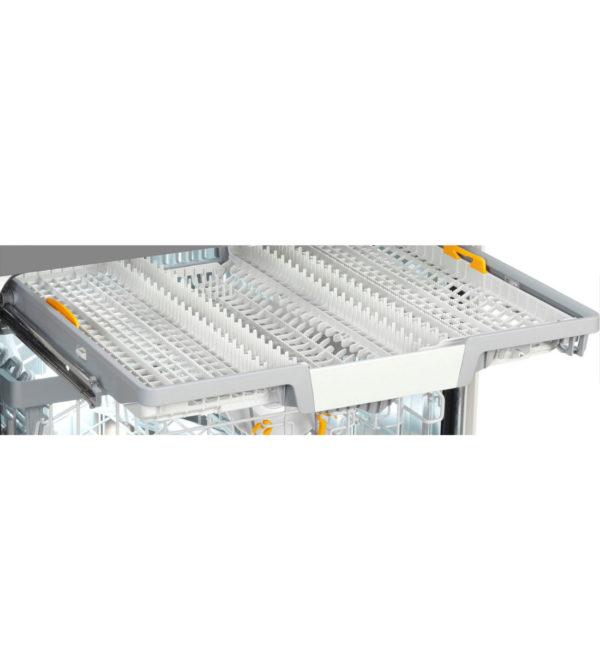 Miele Geschirrspülmaschine G7100SCI SS Detail2