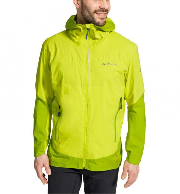 Vaude Larice 25l Jacket II Regenjacke vorne