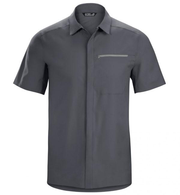 Arcteryx Skyline S Shirt grau