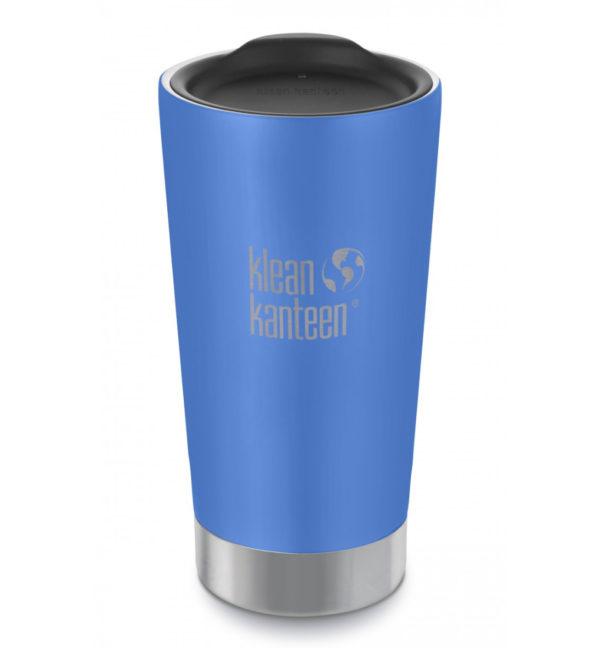 Klean Kanteen Tumbler Vacuum Insulated 473ml blau