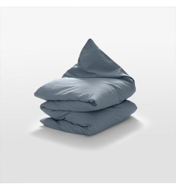 erlich textil Madita taubenblau