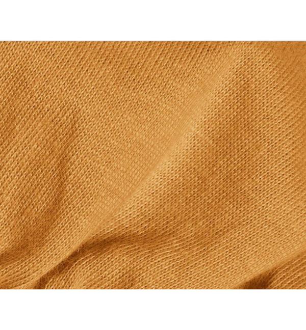 yumeko Spannbettlaken Jersey sunflower yellow